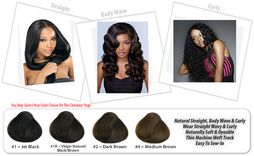 Does celebrity hair extensions